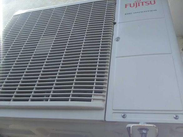 Fujitsu Aoyg 12 Lmce