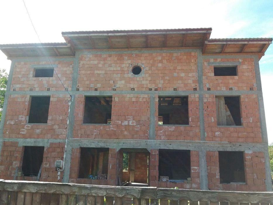 Vand casa in comuna Dezna Sebis - imagine 1
