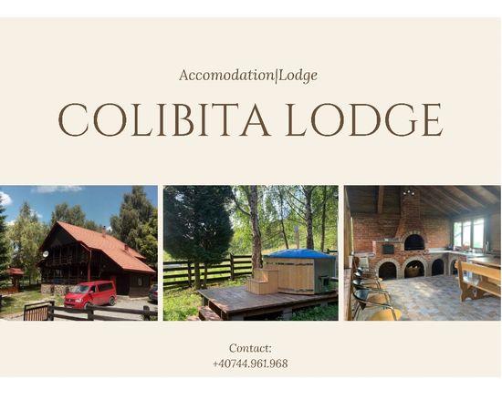 Cabana Colibita Lodge