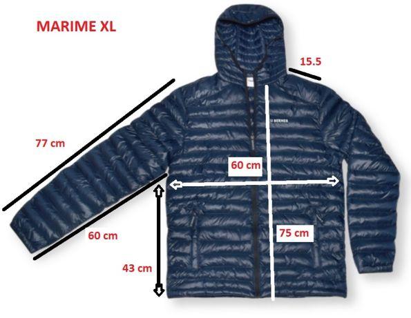 jachetă BERNER