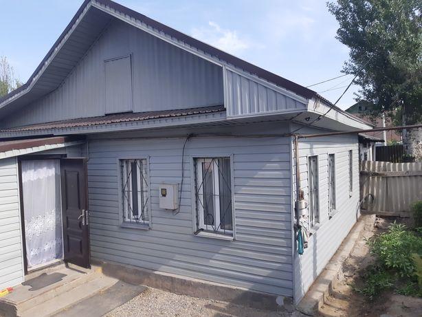 ПРодам уютный дом в районе Ташкентская/Фурманова