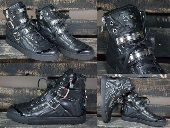 Чисто нови мъжки обувки Philipp Plein | 41, 44