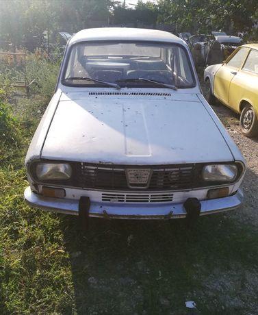 Dacia 1300 an 1973 de  piese, se dezmembreaza