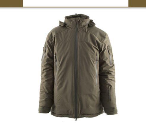 Куртка и штаны Carinthia