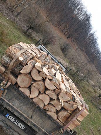Lemn de foc stejar 2000 lei