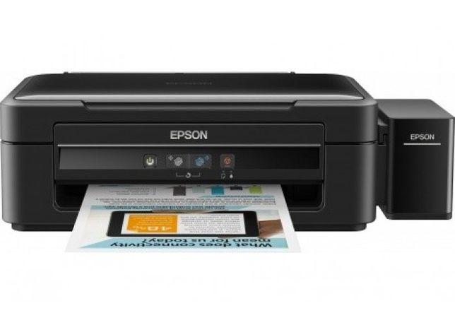 Принтер Epson L222