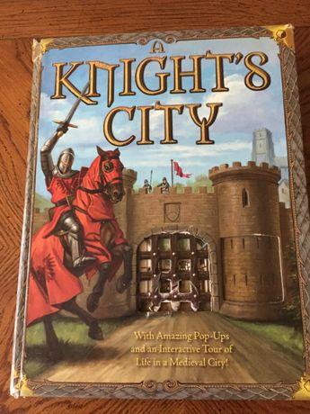 Книга Knight's City