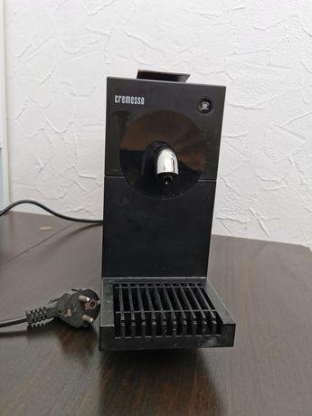 Капсульная кофемашина cremesso