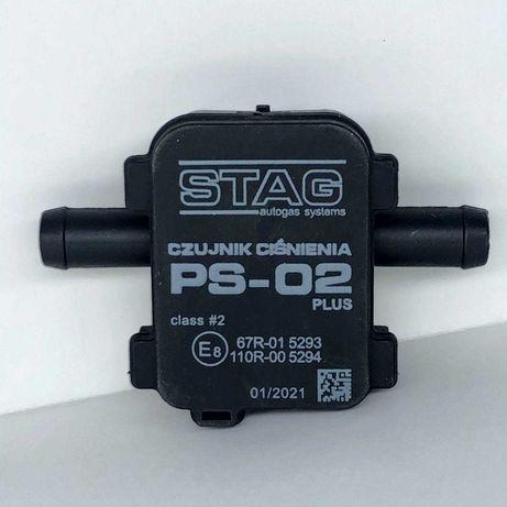 Мап сенсор пс 02, Мап датчик Стаг, датчик давления газа, PS 02, ГБО