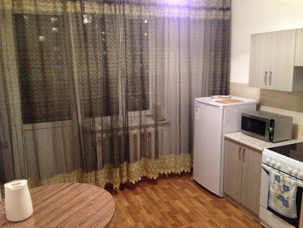 7 поликлиника, встреча, очень чистая 1 ком квартира