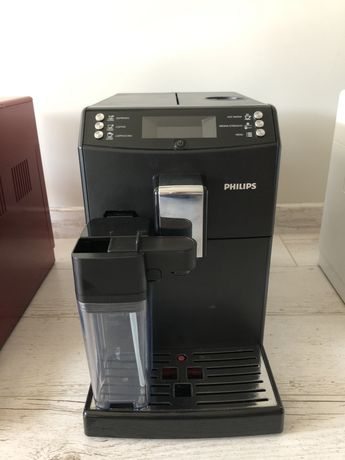Кафемашина Saeco Minuto