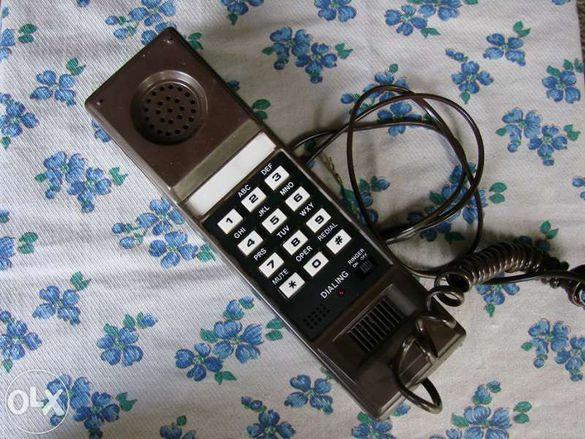 Продавам за колекционери здрави,запазени телефонни апарати