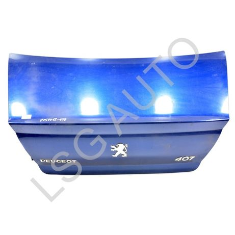 Капак багажник Peugeot 407 SE HDI 2004-2010 P151018N-06