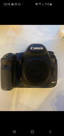 Фотоаппарат EOS 5D MARK
