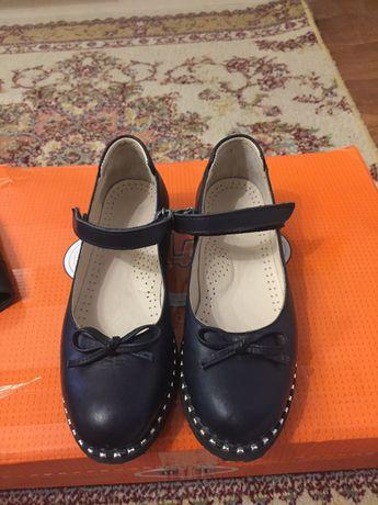 Туфли 34размер