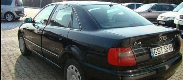 Audi A4 1,9 TDI на части