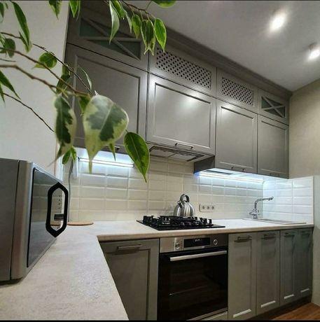 PRО LUX! Мебель Недорого Под Угловой Кухня на Заказ Кухонный Гарнитур