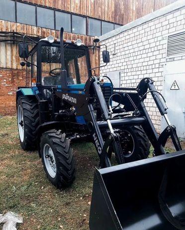 ПРОДАМ трактор мтз-82.1 есть бу  разные варианты звоните