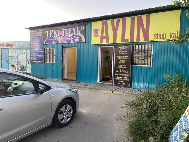 Сдам магазин по главной улице на складской