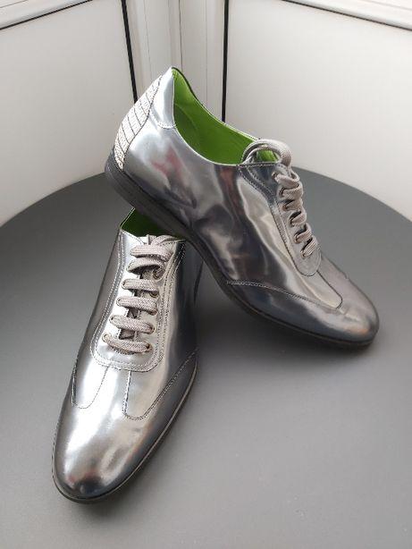 Pantofi Bottier (piele naturala)