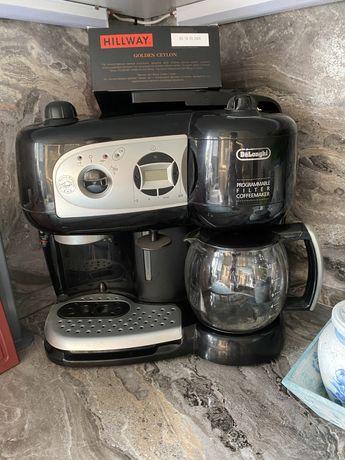 De'Longhi bco264 Espresso