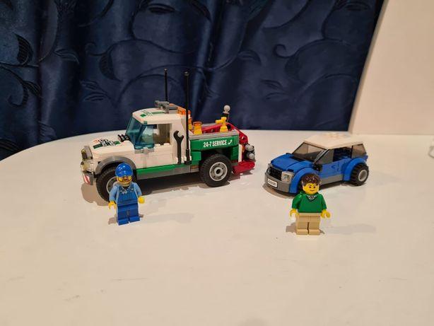 Lego набор конструктор 60081