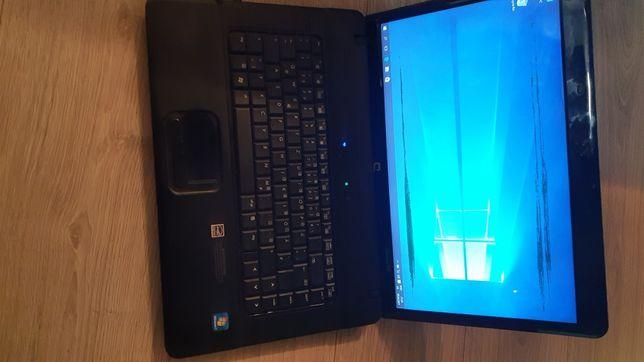 Laptop compaq 615