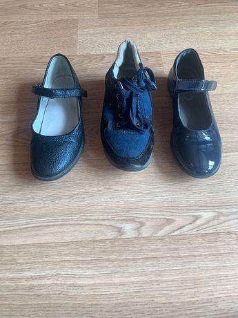 Обувь для девочки в отлич состоянии