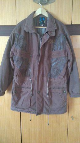 Мъжко палто, яке / полушуба