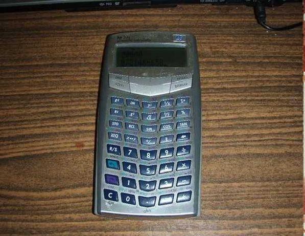 Calculator stiintific HP 33s