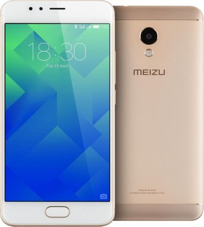Продам телефон Meizu M5s