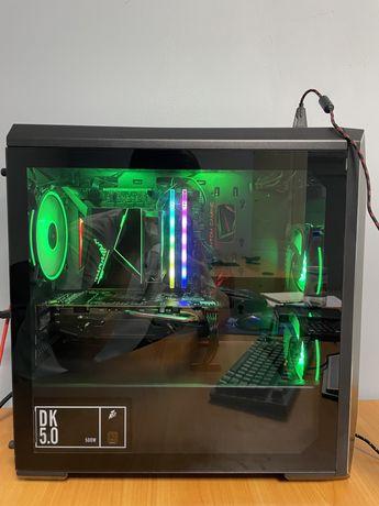 Продам игровой компьютер.
