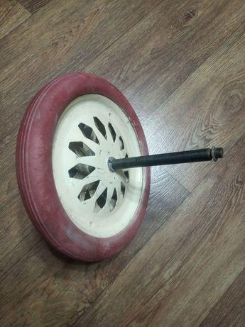 Продам колесо самодельное для тренировок
