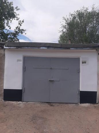 Аренда гаража в городе