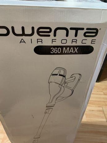 Aspirator vertical Rowenta Air Force 360 Cordless Vacuum