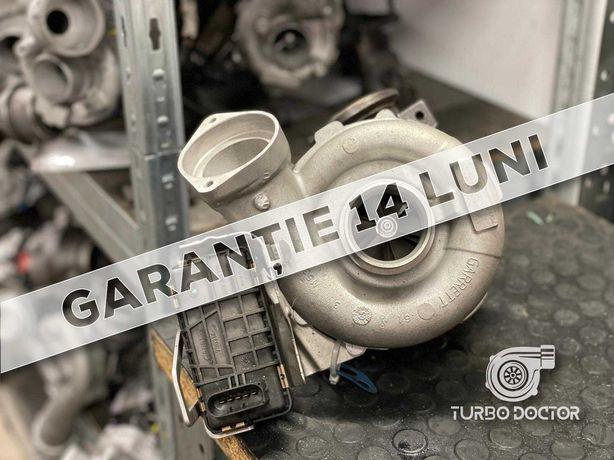 Turbina Turbo BMW 525 530 730D F01 E60 231 235 cai seria 5 seria 7