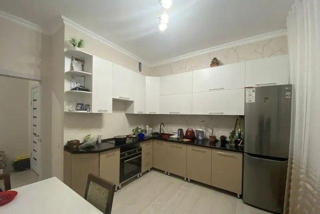 Сдам уютную квартиру в районе Хан шатыра