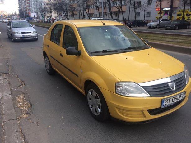 Dacia Logan 2012 gpl