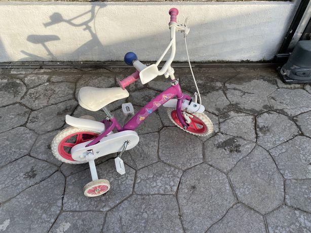 Bicicleta copii fetite fata roti 12 Disney