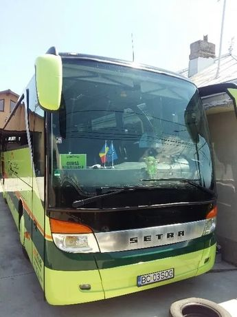 Închirieri autocare si microbuze
