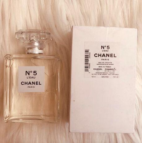 Культовый аромат Chanel №5 Paris 100ml Оригинальный тестер