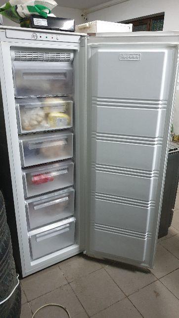 Lada frigorifica 6 sertare NORDFROST-ca noua