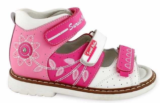 Детская ортопедическая обувь для ПРОФИЛАКТИКИ
