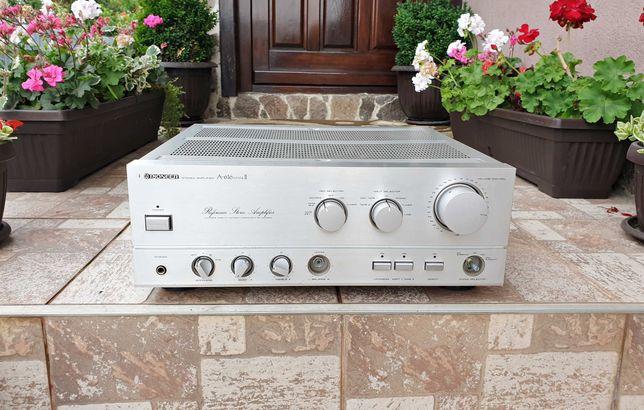 Amplificator Pioneer A-616 Mark II, statie, seria Reference
