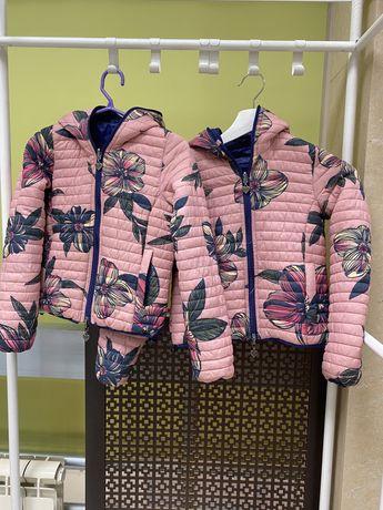Детские куртки по 6000тг
