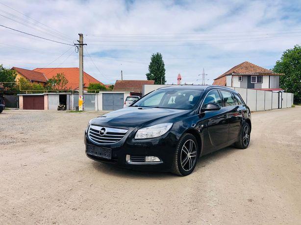 Opel Insignia 2.0 CDTI Automata