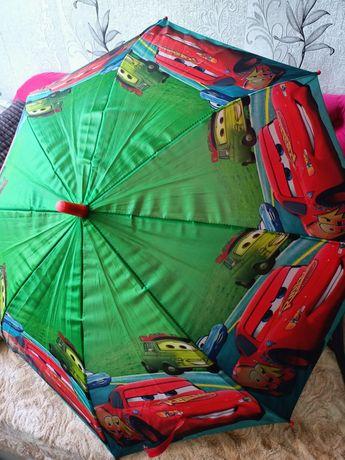 Продам зонт для мальчика