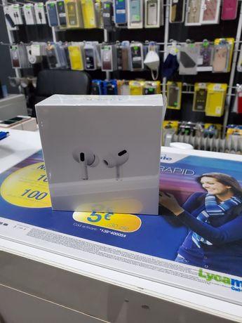 Magazin Tineretului - Casti Apple Airpods Pro Originale - Garantie!