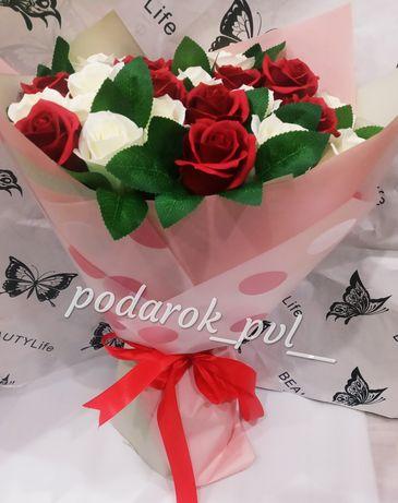 Мыльные розы в наличии!!!