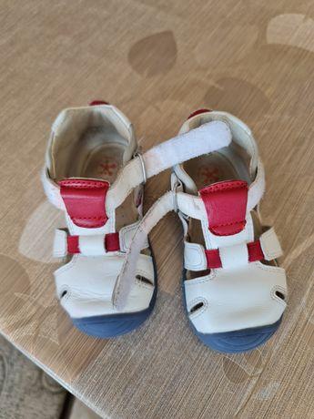 Biomecanics обувки